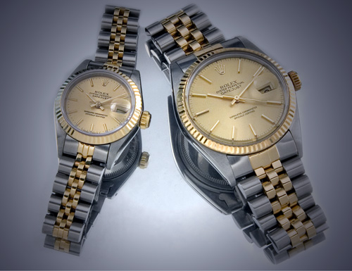 Rolex Watches For Her