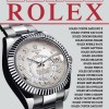 BOOK REVIEW:  Total Rolex From Mondani Editore